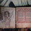 155_Lalibela  Asheten Mariam Church  A Medieval Church Book