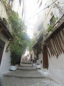 031_Alger  La Casbah  UNESCO