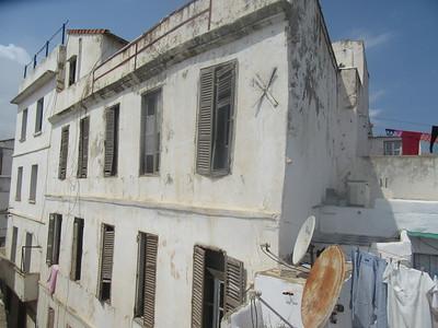 030_Alger  La Casbah  UNESCO