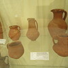 311_Tipasa  Ville Romaine  Musée  Vase type d'une tasse haute