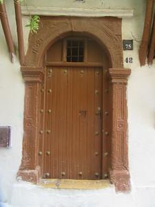 026_Alger  La Casbah  UNESCO