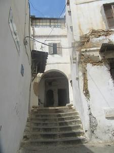 040_Alger  La Casbah  UNESCO