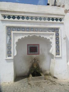 039_Alger  La Casbah  UNESCO