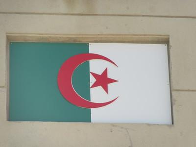 010_Algérie  Indépence 1962