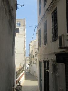 035_Alger  La Casbah  UNESCO