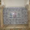065_Alger  Dar Mustapha Pacha  Palais  Niches à Colonnettes ornées de carreaux de faience italienne, tunisienne, espagnole et hollandaise
