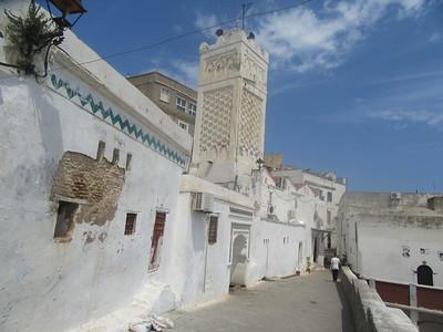 038_Alger  La Casbah  UNESCO