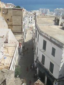 027_Alger  La Casbah  UNESCO