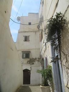 034_Alger  La Casbah  UNESCO