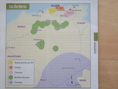 008_Algérie  Les Berbères