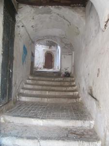 033_Alger  La Casbah  UNESCO