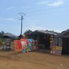 134_Grand-Bassam  Le Marché d'Artisanat  L'un des plus grand d'Afrique de l'Ouest