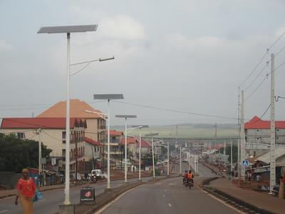 007_Guinée  Route de Conakry à Dubreka
