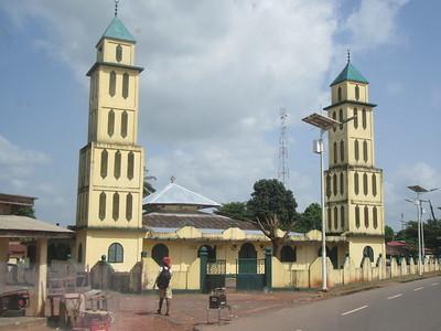 030_Le Littoral  Fatala  La Mosquée