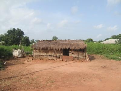 007_Guinea-Bissau  The Cacheu Region