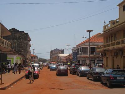 025_Guinea-Bissau  Bissau City