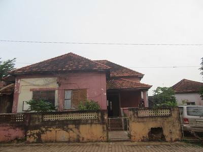 027_Guinea-Bissau  Bissau City