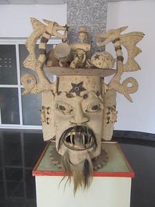 024_Guinea-Bissau  Ethnografical Museum