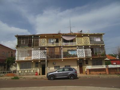028_Guinea-Bissau  Bissau City