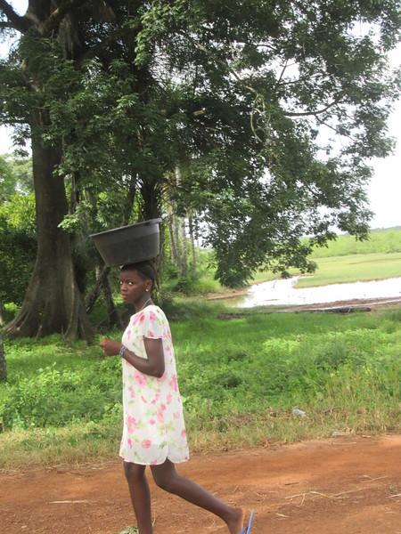 009_Guinea-Bissau  The Cacheu Region