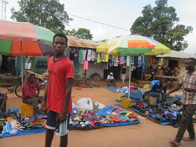 008_Guinea-Bissau  The Cacheu Region