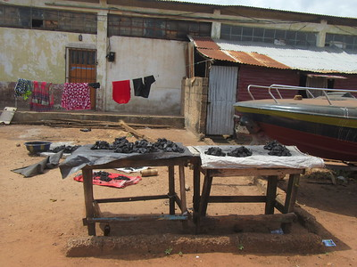 032_Guinea-Bissau  Bissau City
