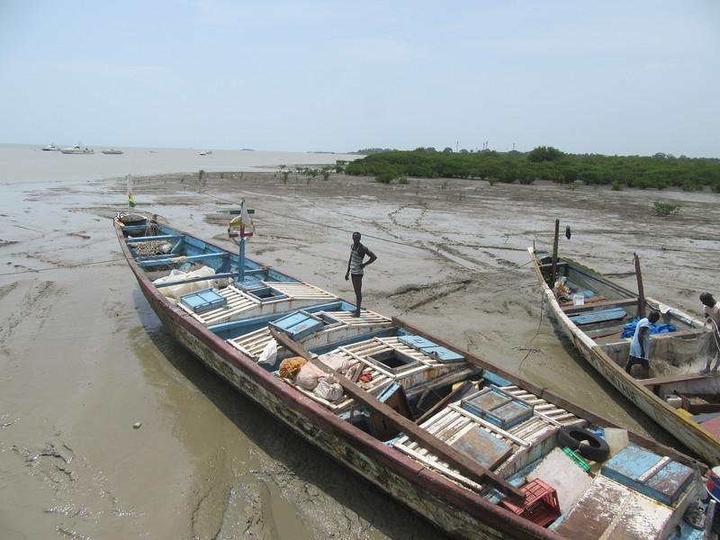 033_Guinea-Bissau  Bissau City  Porto Pidjiguiti