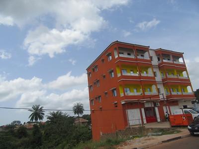 029_Guinea-Bissau  Bissau City
