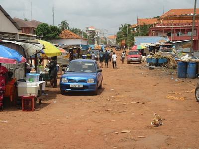 030_Guinea-Bissau  Bissau City