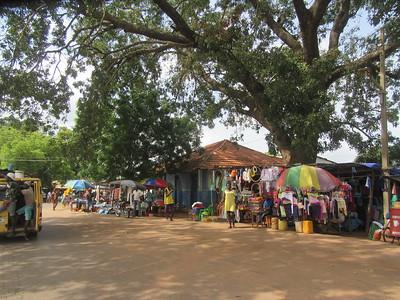 011_Guinea-Bissau  The Cacheu Region