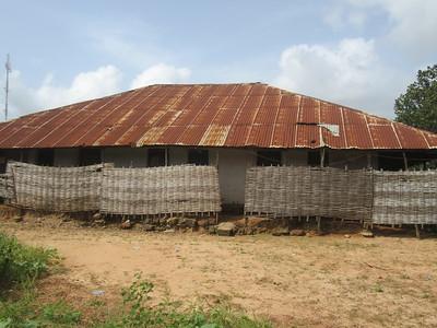 010_Guinea-Bissau  The Cacheu Region