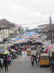 034_Monrovia  Waterside Market  UN Drive