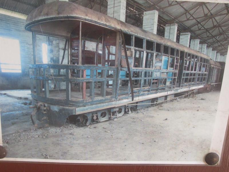 014_Freetown  Clin Town  National Railway Museum