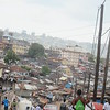 063_Freetown  Kroo Town  Floaded each rainy season