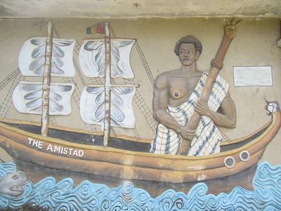 035_Freetown  Peace and Cultural Monument
