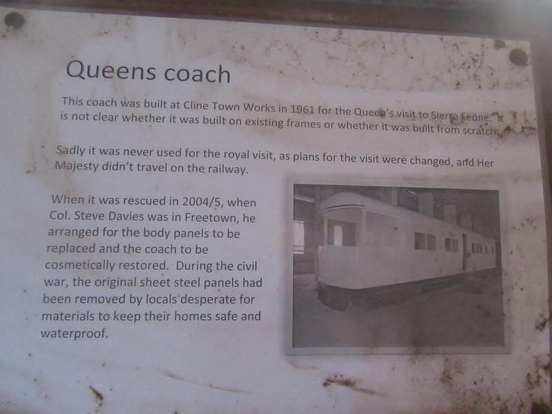 017_Freetown  Clin Town  National Railway Museum