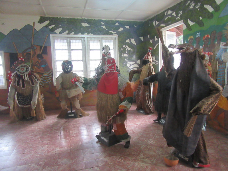 044_Freetown  National Museum