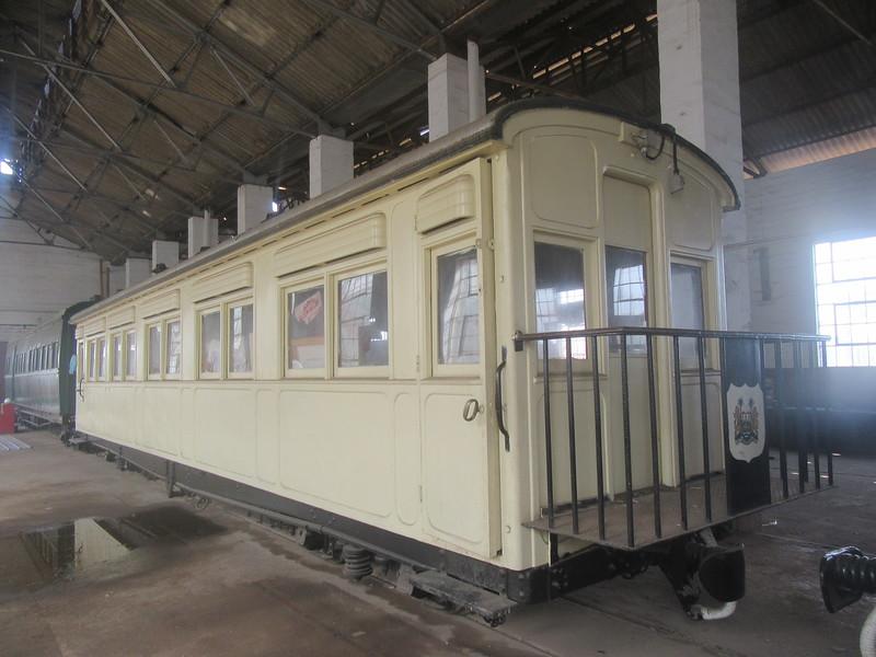 016_Freetown  Clin Town  National Railway Museum