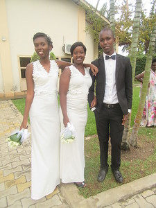 015_Bujumbura  Hotel Safari Gate  Mariage