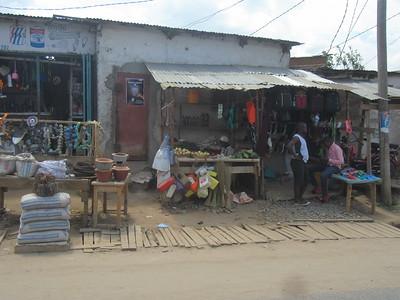 029_Bujumbura  Banlieu de Kanyosha
