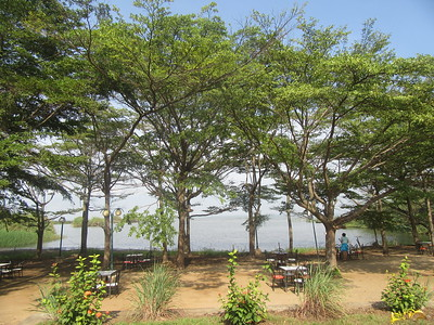 012_Bujumbura  Hotel Safari Gate