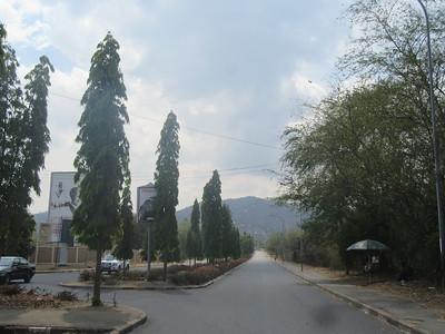 018_Bujumbura  Grand Boulevard