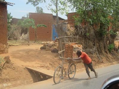 036_Bujumbura  Banlieu de Kanyosha