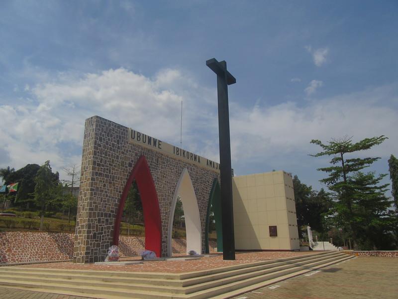 020_Bujumbura  Kiriri District