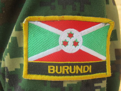 005_Burundi  Independance 1962  Genocide 1993  Ethnic identity remains the great subject for everything that happens in the country