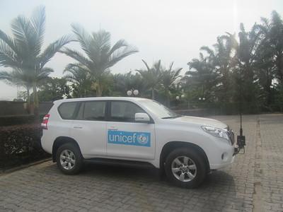 010_Bujumbura  Humanitarian Aid  UNICEF