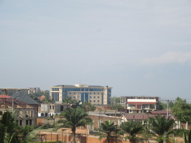 009_Bujumbura  UN and Other Humanitarian Organisation Building