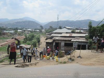 030_Bujumbura  Banlieu de Kanyosha