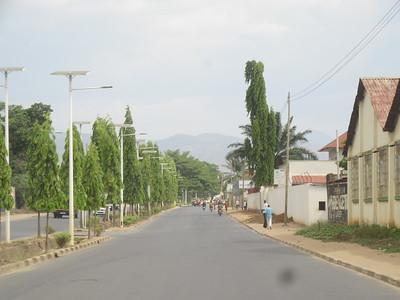 008_Bujumbura  Wide Boulevards
