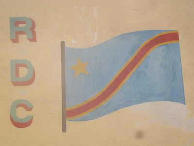 002_RDC  Population 90 millions  465 Ethnies différentes